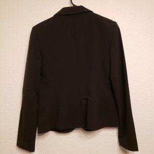 Calvin Klein Jackets & Coats - Calvin Klein black formal Blazer size 4